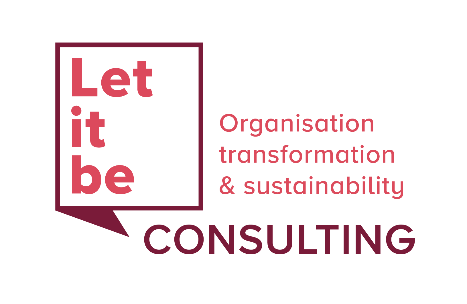 Let It be consulting