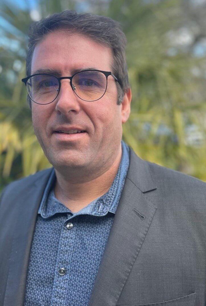 Photo de Franck, Consulting Manager chez Let it be